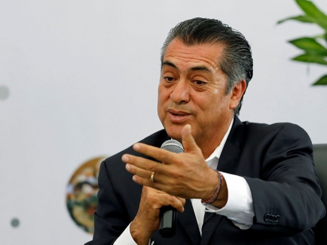 INE multará a El Bronco por financiamiento irregular
