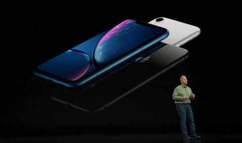 Apple lanza iPhone Xr, costará 18 mil pesos